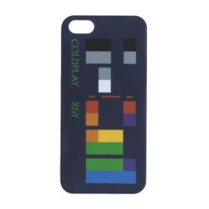 X&Y iPhone 5 Case