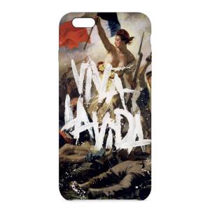 Viva La Vida iPhone 6 Case