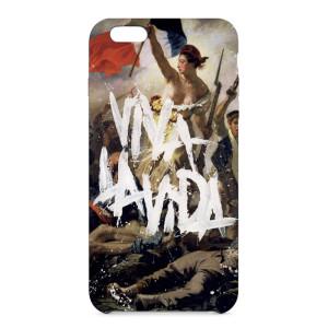 Viva La Vida iPhone 6 Plus Case