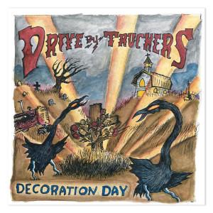 DBT - Decoration Day - CD
