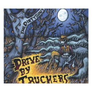 DBT - The Dirty South - CD