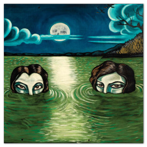 Drive-By Truckers English Oceans CD
