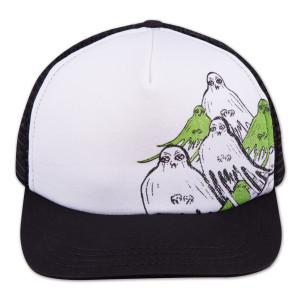 Drive-By Truckers Ghost Trucker Hat