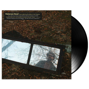 Patterson Hood - Heat Lightning Rumbles In The Distance LP
