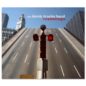 DTB Roadsongs CD