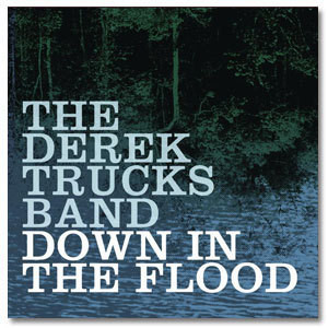DTB Down in the Flood - Single - Digital Download