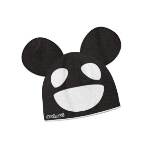 deadmau5 Beanie With Ears