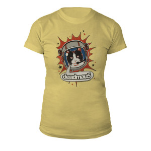 deadmau5 Astronaut Junior Tee