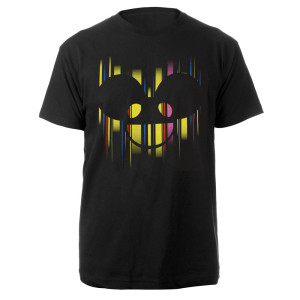 deadmau5 Rays Of Light Tee