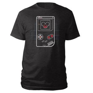 deadmau5 Game Controller Tee
