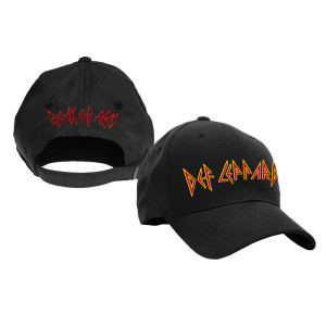 New - Def Leppard Rock Of Ages Hat