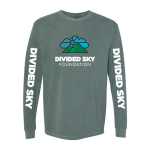 Divided Sky Foundation Longsleeve Tee