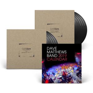 DMBLive + Calendar Bundle