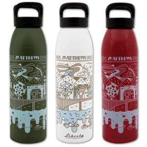 Dave Matthews Band Liberty Water Bottle
