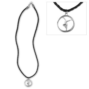 Dave Matthews Band - Firedancer Necklace