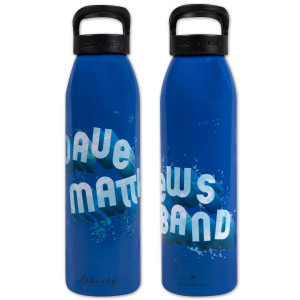 DMB Ice Cube Liberty Water Bottle