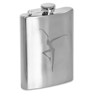 DMB Firedancer Flask