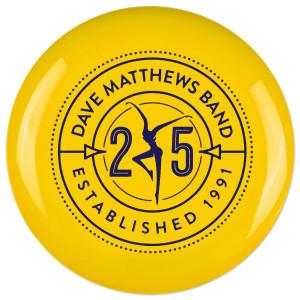 DMB 25 Frisbee