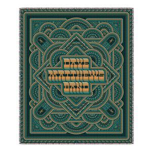 DMB Gallen Pattern Blanket