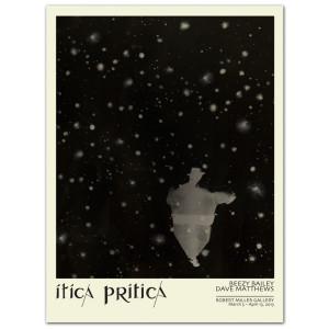 Itica Pritica Lithograph