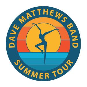 Summer Tour Sticker