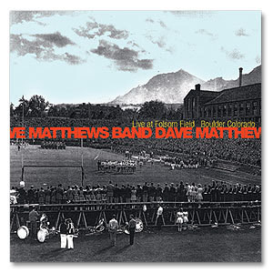 DMB Live At Folsom Field