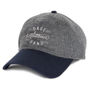 DMB Melton Wool Cap