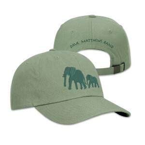 Elephant Dad Hat (Sawgrass)