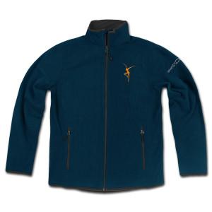 Dave Matthews Eddie Bauer Fleece Jacket