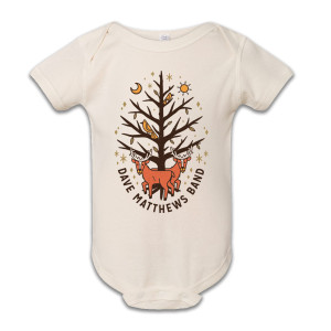 Dreaming Tree Onesie