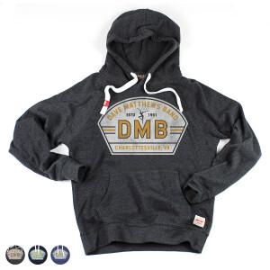 Sportiqe DMB Pullover Hoody