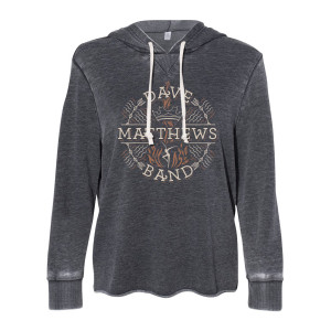 Ladies Crown Sweatshirt