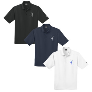 Firedancer Nike Golf Polo