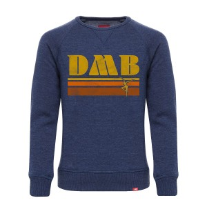 DMB Stripes Sweatshirt