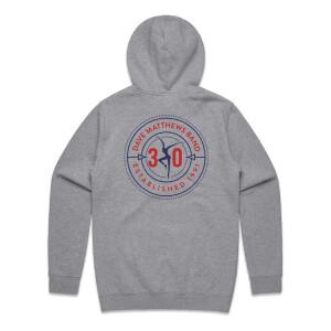30th Anniversary Logo Pullover Hoody