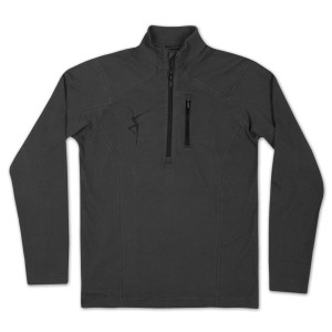 Men's Mountain Hardwear Cragger longsleeve Zip Up Shirt