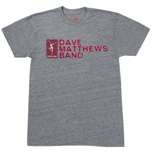 "DMB ""Stack"" Design Shirt"