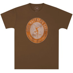 DMB Roadie Logo Shirt