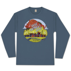 DMB Pelham, AL Men's Long Sleeve Event Shirt