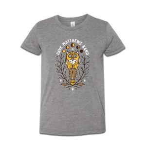 Owl Youth Tee