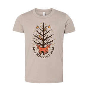 Dreaming Tree Youth Tee