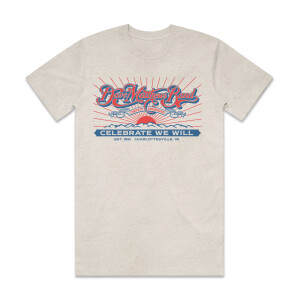 Rising Sun 30th Anniversary Tee
