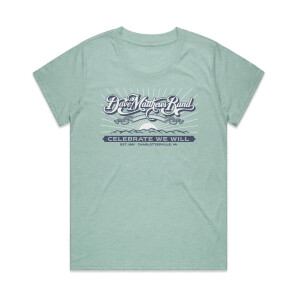 Rising Sun 30th Anniversary Ladies Tee