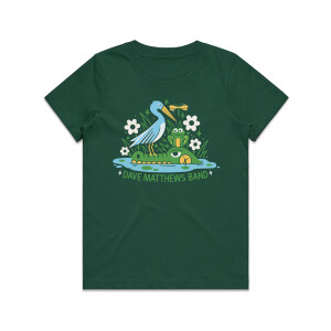 Youth Critters Tee