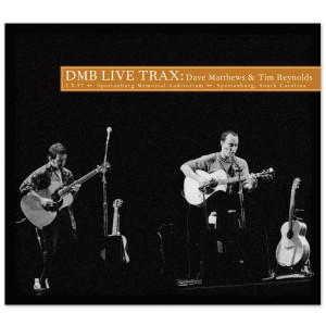 Live Trax vol 24: Spartanburg Memorial Auditorium