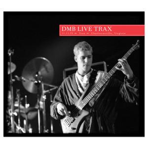 DMB Live Trax Vol. 37: Trax