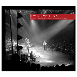 DMB Live Trax Vol. 40: Madison Square Garden