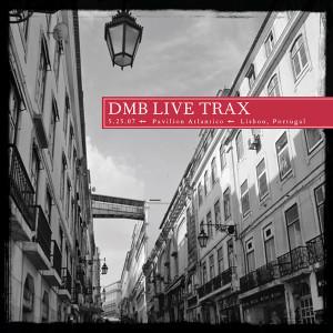 DMB Live Trax Vol. 10: Pavilion Atlantico