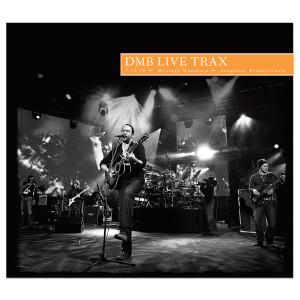 DMB Live Trax Vol. 22: Montage Mountain