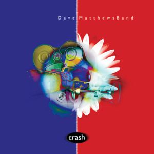Crash 2-LP Vinyl